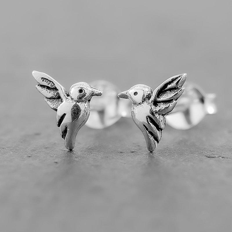 humming-bird-earrings-studs