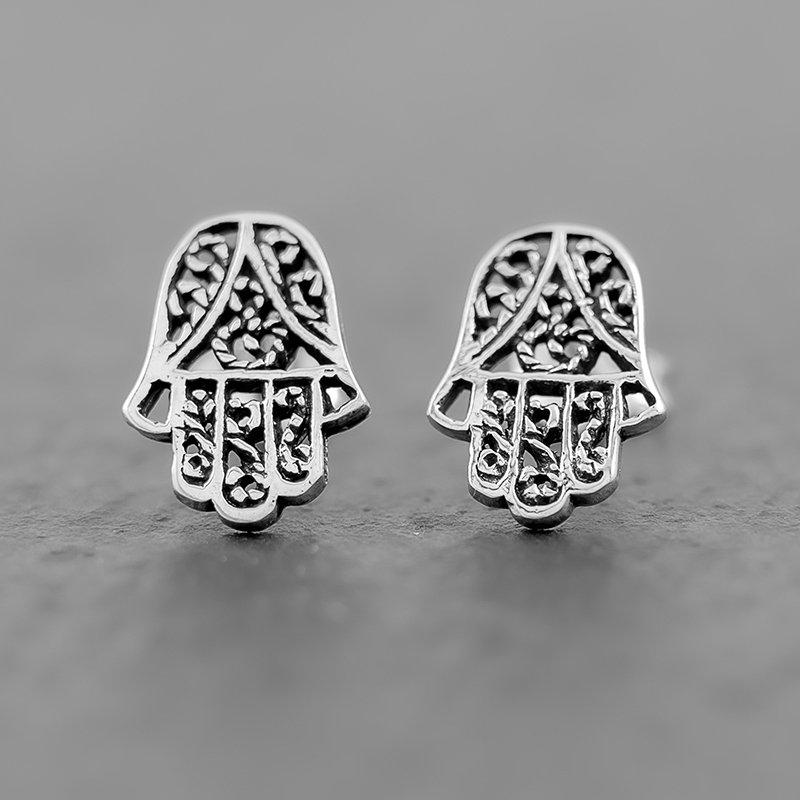 Fatima-Hand-Earrings-Ornate