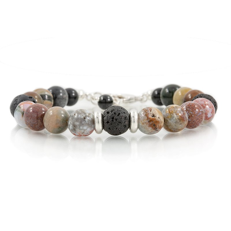 Ocean-Jasper-Oil-Diffuser-bracelet-FrontSquare