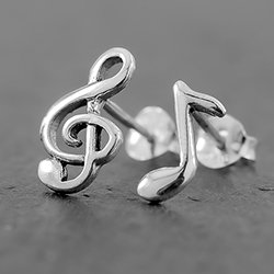 MUSIC JEWELRY COLLECTION